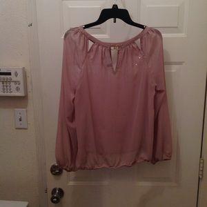 Lady's medium jenn Lopez blouse